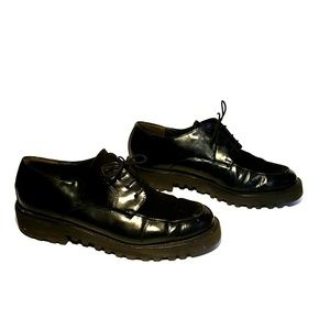 Paul Green Munchen Vibram leather dress shoes
